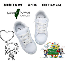 Load image into Gallery viewer, Kid School Shoe Made in Taiwan (1330T)