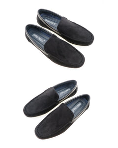 Men Velvet Loafer (33773T)
