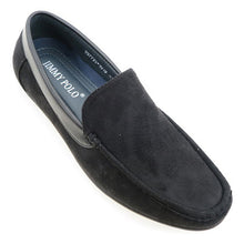 Load image into Gallery viewer, Men Velvet Loafer (33773T)