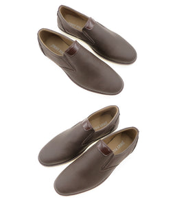 Men PU Slip On Casual (33774T)
