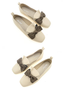 Women Covered Flats (33943T)