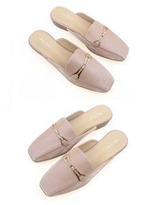 Women Slip on Low Heels (33908T)