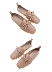 Women Slip On Flats (33948T)