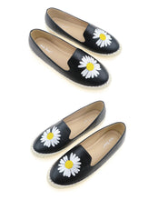 Load image into Gallery viewer, Women Flats Shoes (33951T)