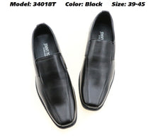 Load image into Gallery viewer, Men Formal Shoes (34018T)
