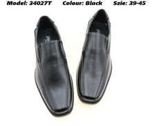 Load image into Gallery viewer, Men Formal Shoe (34027T)