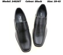 Load image into Gallery viewer, Men Formal Shoe (34026T)