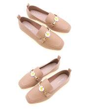 Load image into Gallery viewer, Women Flats Shoes in 2 Colours (34132T)