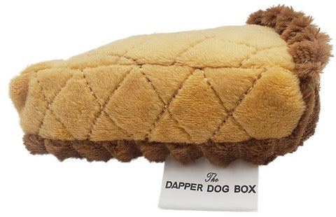 Dapper Dog Box Pumpkin Pie - The Dapper Dog Box