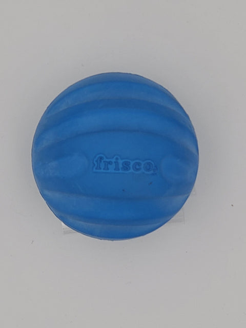 Frisco Floating Fetch Ball No Squeak Dog Toy - The Dapper Dog Box