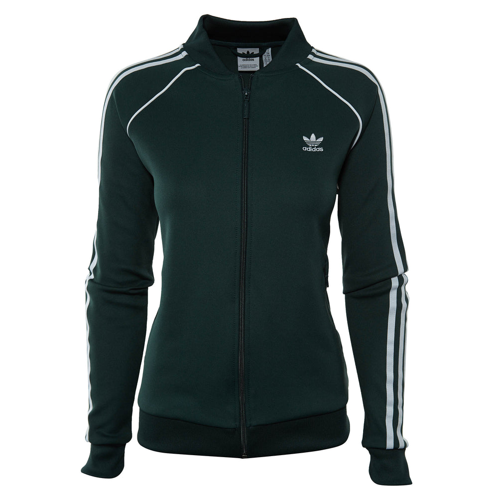 Adidas Superstar Track Jacket Womens Style : Ce2396
