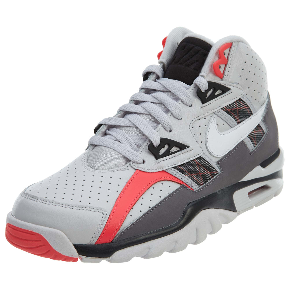 Nike Air Trainer Sc High Vast Grey