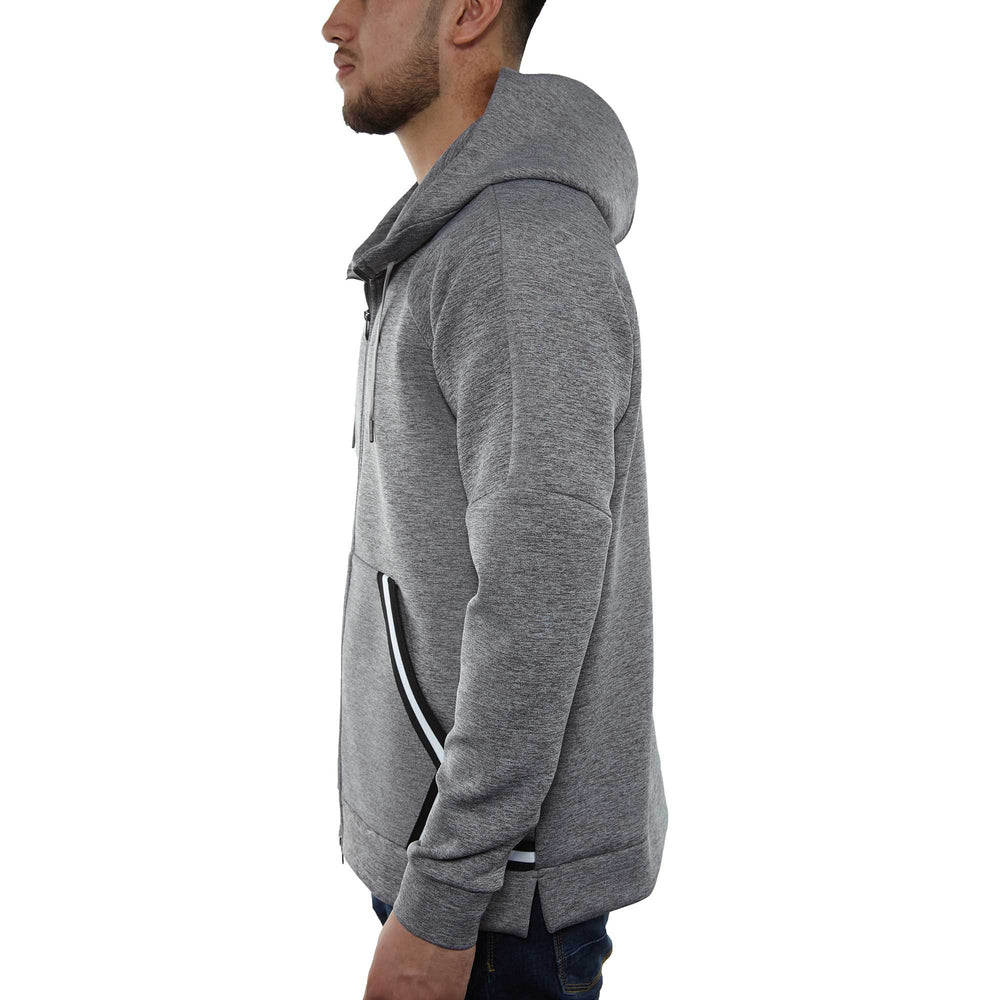 Jordan Sportswear Flight Tech Full-zip Hoodie Mens Style : 939940-091