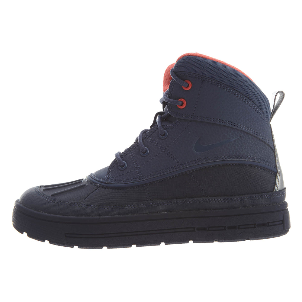 Nike Woodside 2 High Little Kids Style : 524873-404