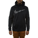 Nike Therma Graphic Hoodie Mens Style : 931994-010