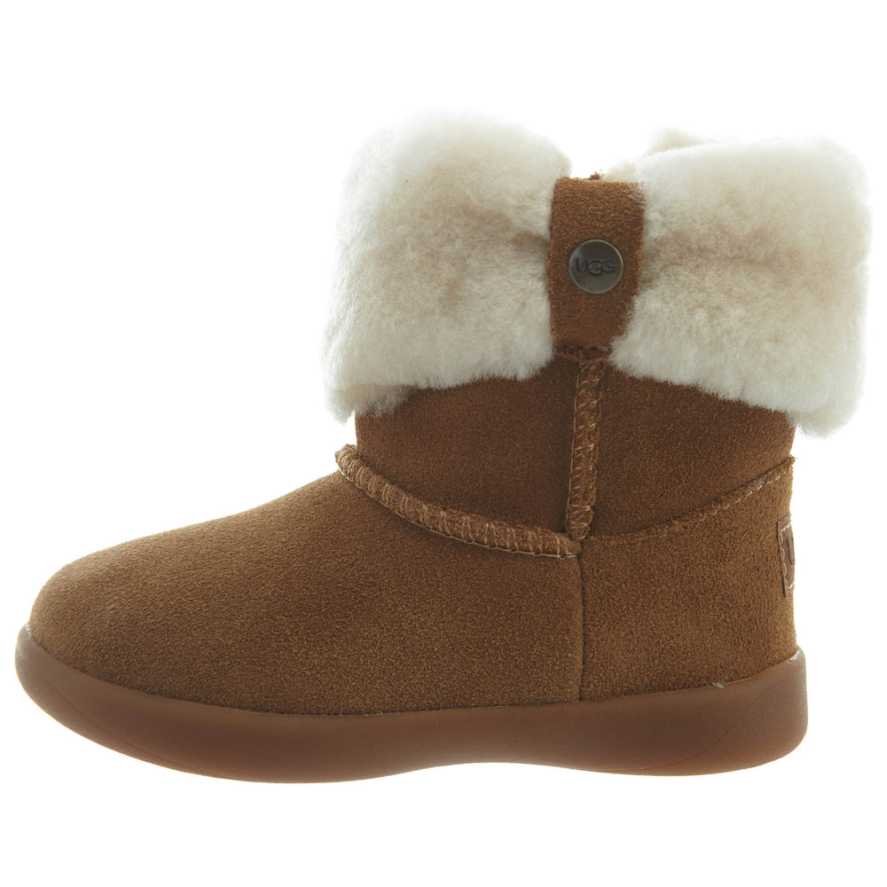 Ugg Ramona Fashion Boot Toddlers Style : 1095571t-CHE