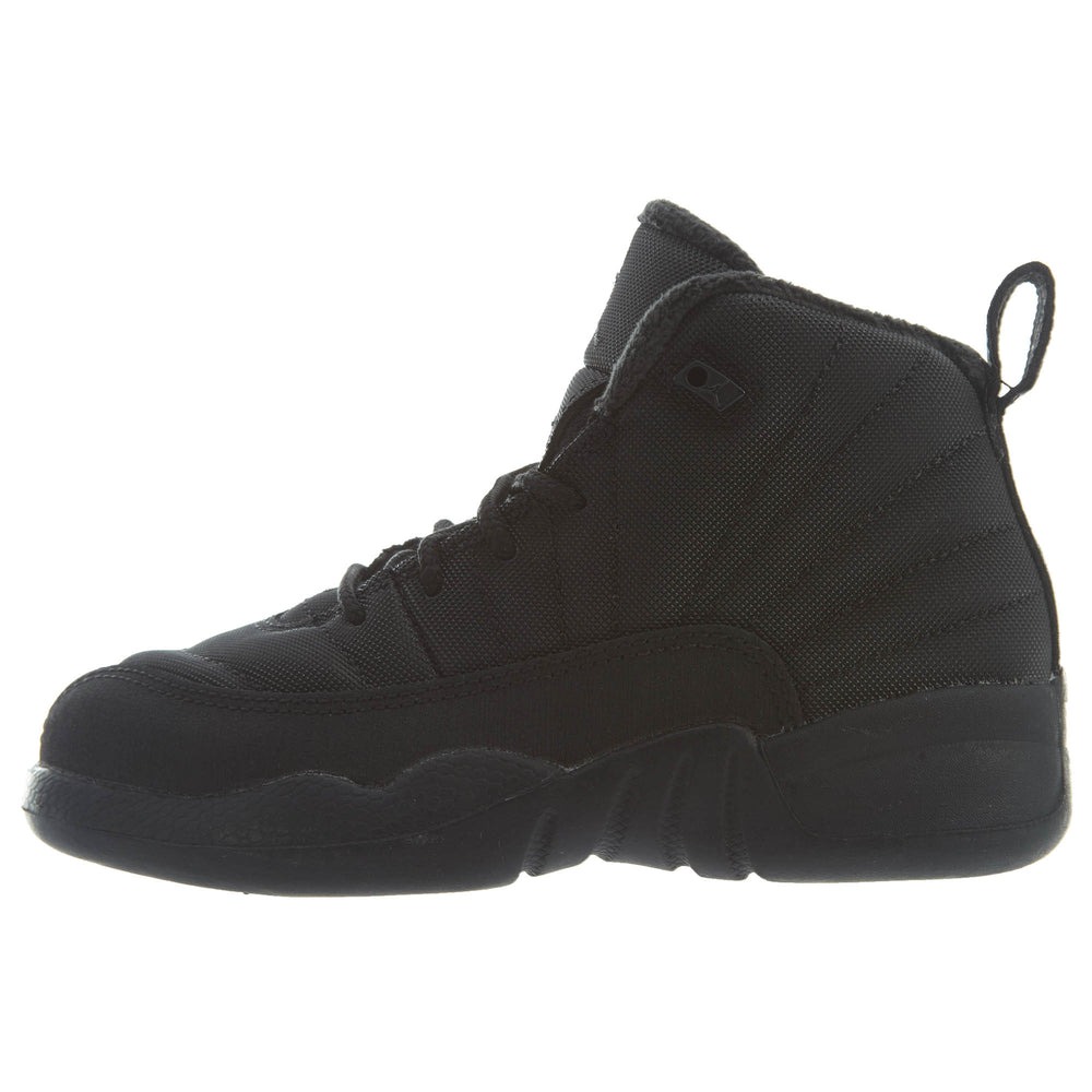 Jordan 12 Retro Winter Little Kids Style : Bq6850-001