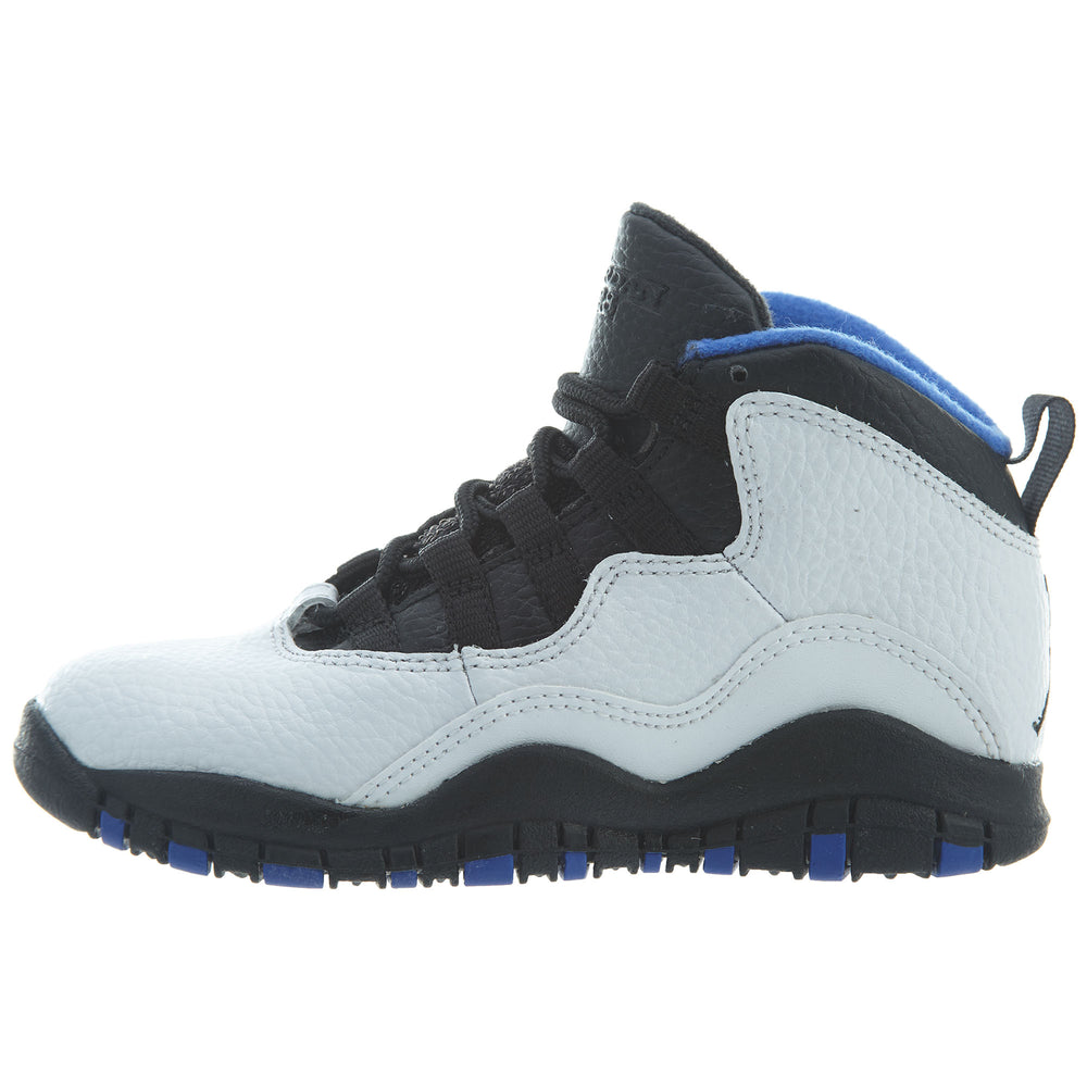 Jordan 10 Retro Orlando Little Kids Style : 310807-108
