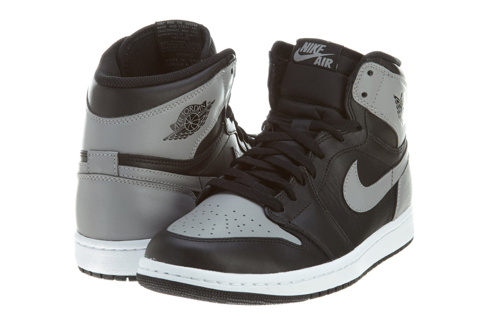 AIR JORDAN 1 RETRO HIGH OG 'Shadow' 2013 Mens Style : 555088