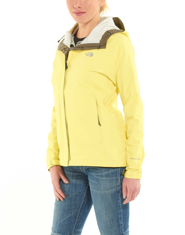 NORTH FACE VENTURE JACKET WOMEMS STYLE # A57Y