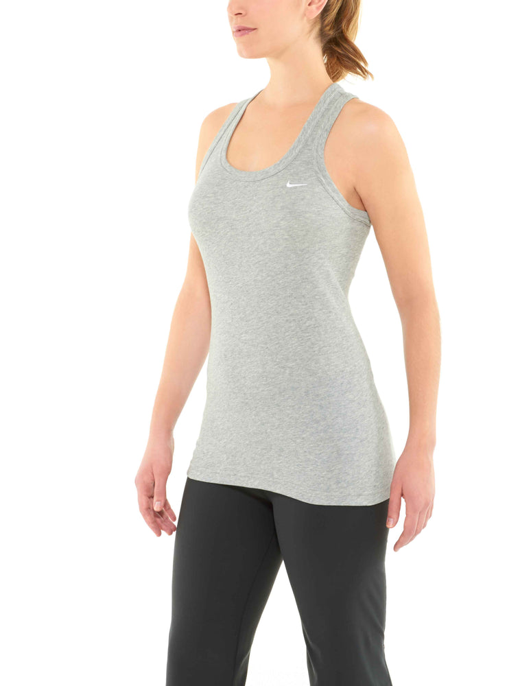 TRADITIONAL RIB WOMEN'S TRAINING TANK TOP Style# 384018