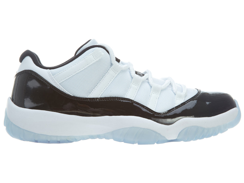 Jordan 11 Retro Low Mens Style : 528895