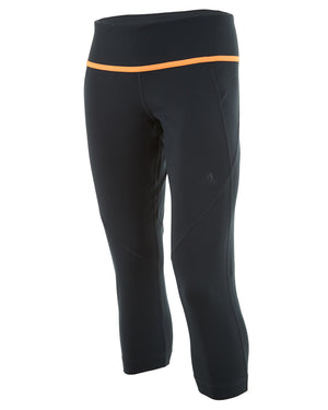 Adidas Powerluxe Three-quarter Tights Womens Style : D88962