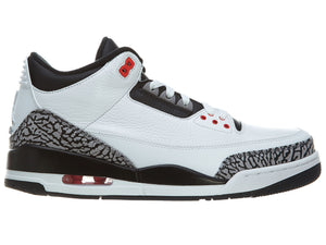 Air Jordan 3 Retro Mens Style # 136064
