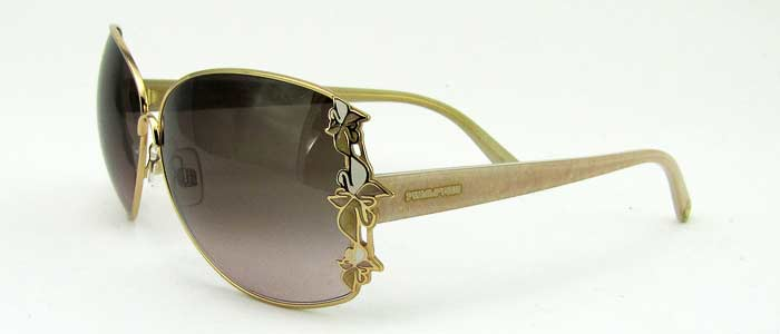 Daniel Swarovski Aquarelle SW10 28F Lens 63mm Bridge 12mm Designer Sunglasses