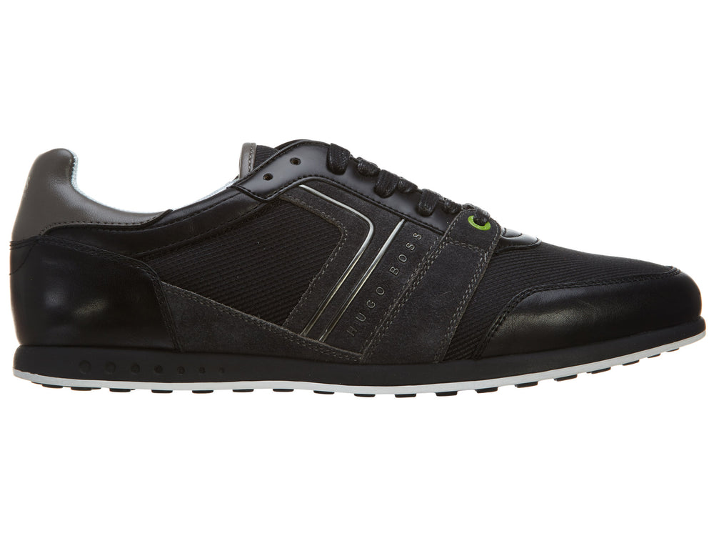 Hugoboss Silvertraining Shoes Mens Style : 50273619