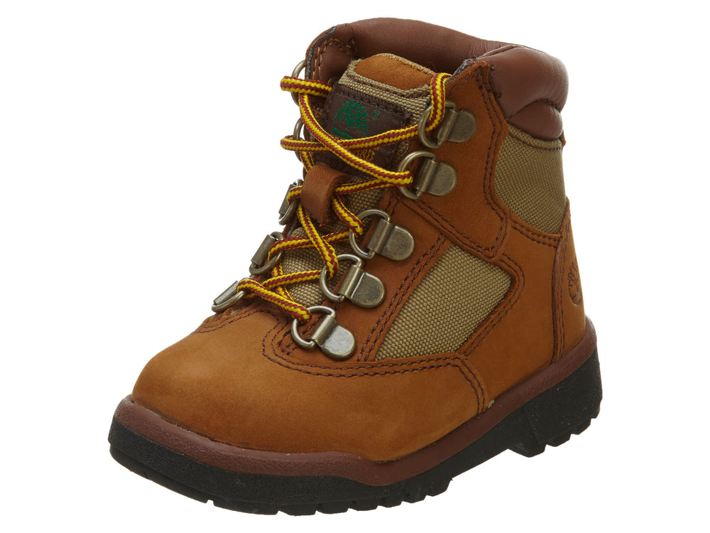 Timberland Field Boot 6-inch Toddlers Style : 44896