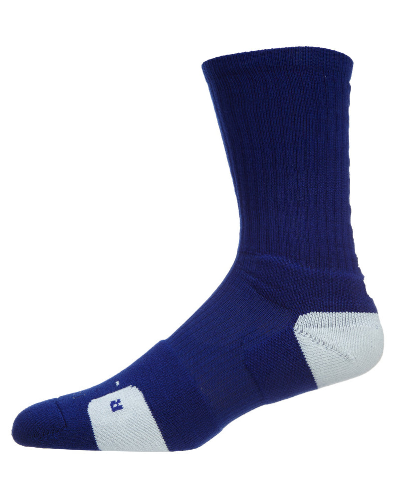 Nike Elite Basketball Crew Socks Unisex Style : Sx3692