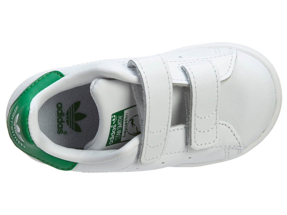 Adidas Stan Smith Cf I Toddlers Style : M20609