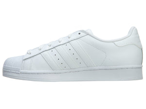 Adidas Superstar Foundation J Big Kids Style : B23641