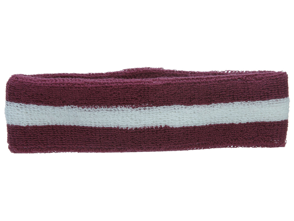 For Bare Feet Philadelphia Phillies Cooperstown Headband - STYLE # S460