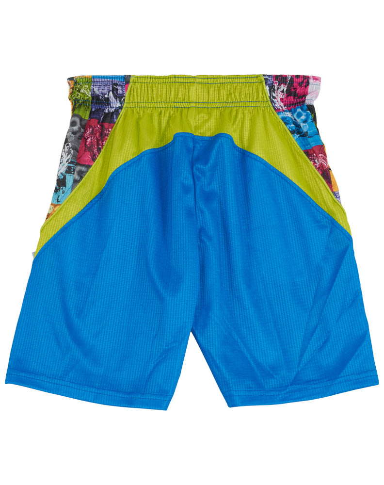 Flow Society Lax Boy Perf Short Big Kids Style : Yks42