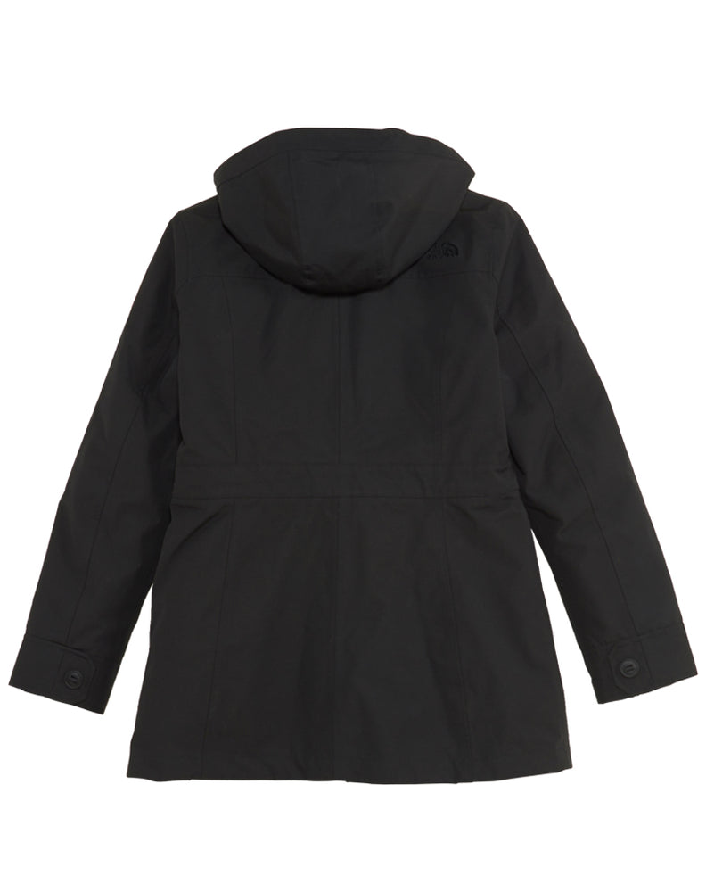 NORTH FACE ADRIANA TRICLIMATE JACKET WOMEN'S STYLE # A6XU