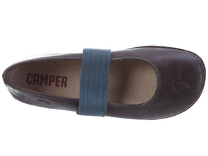 Camper  Right Shoe Ballerina  Little Kids Style : 80025
