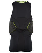 Nike Pro Hyperstrong Compression Elite Sleeveless  Basketball Shirt Mens Style : 618975