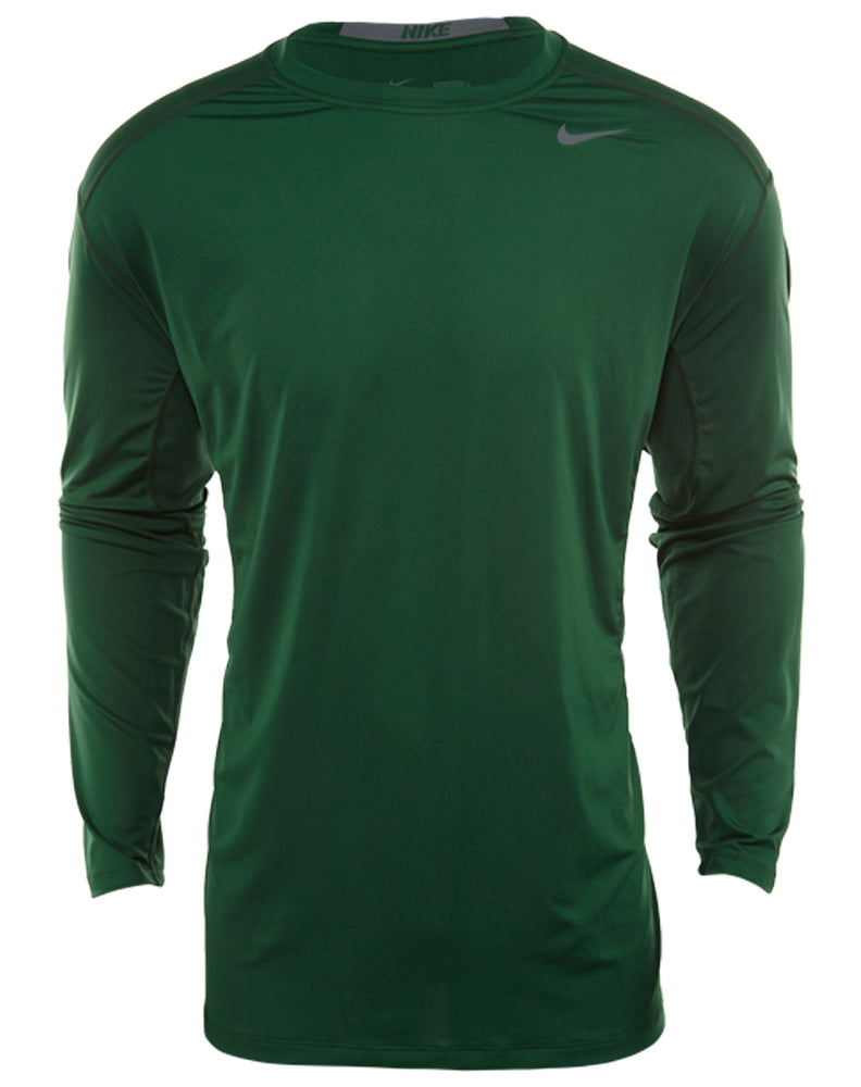 NIKE CORE FITTED LS TOP 2.0 MENS STYLE # 449788