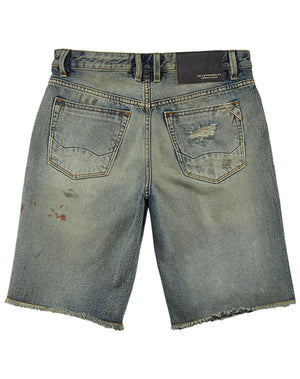 Cult Of Individuality  Logan Short Mens Style : 653-15a