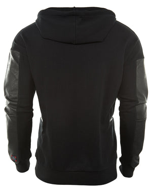 Cult Of Individuality  Pullover-vegan Sleeves Mens Style : 65-f-15b-k22a