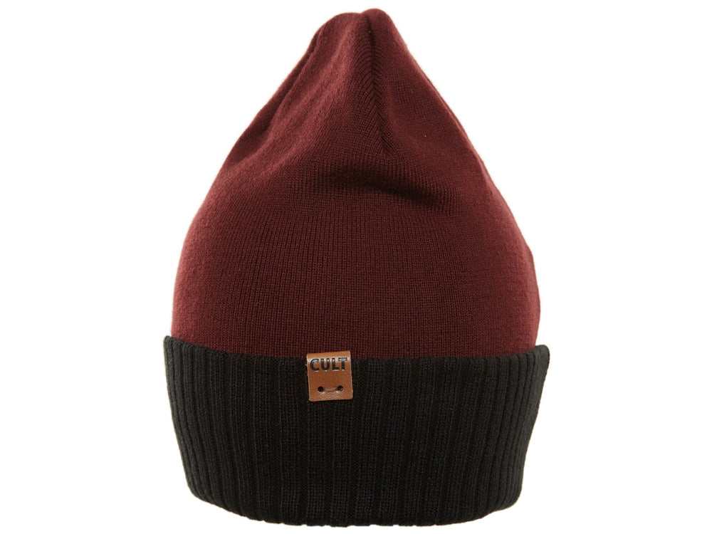 Cult Of Individuality  Beanie Unisex Style : Cult110