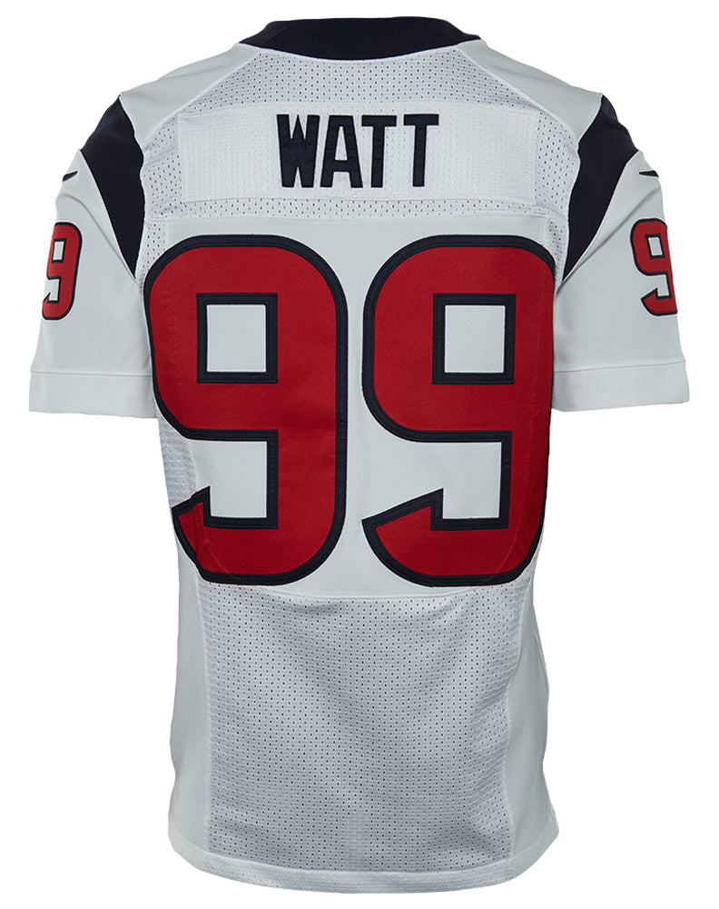 Nike Nfl Houston Texans Elite Jersey (J.j. Watt) Mens Style : 479117