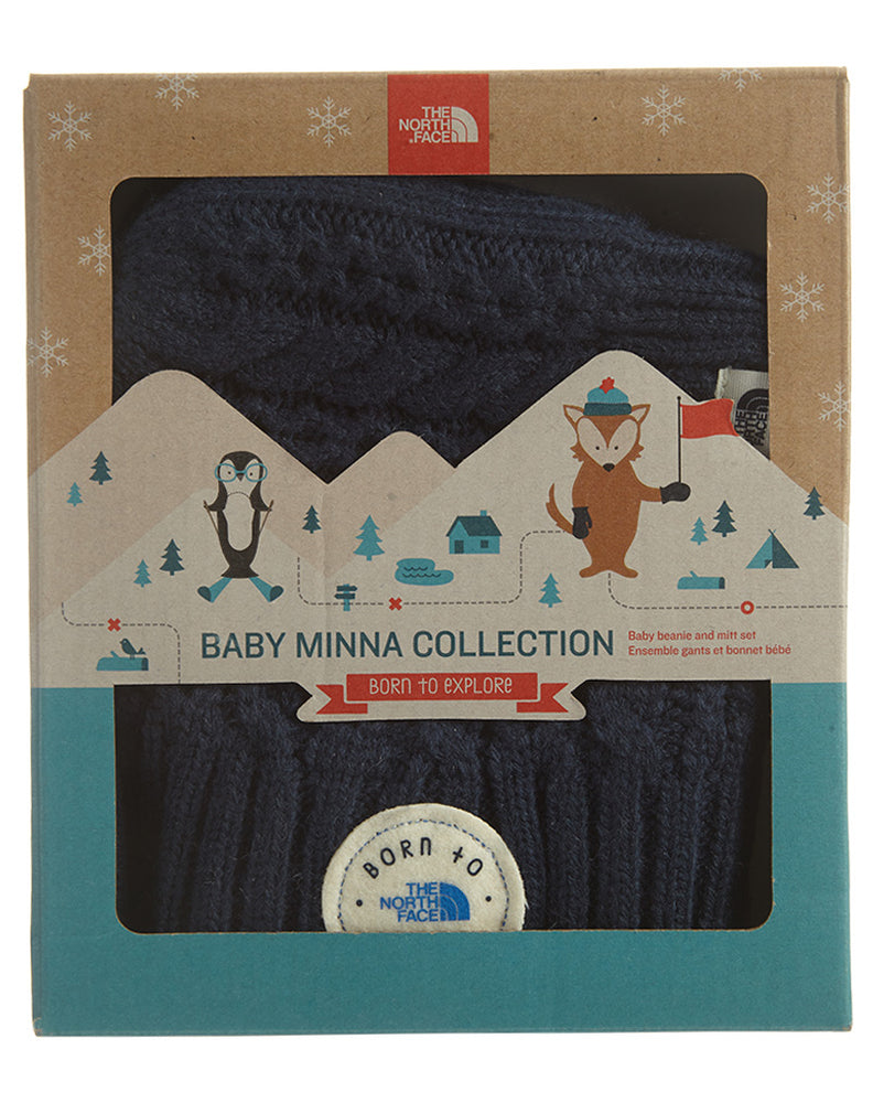 North Face Baby Minna Collection Toddlers Style : A2t72