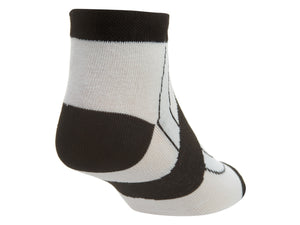 Beverly Hills Polo Club Low Cut Socks (3 Pair) Mens Style : Bhm