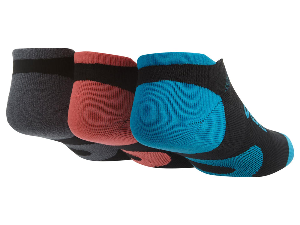 Asics Intensity Single Tab Sock (3 ‑ Pack) Womens Style : Zk2451w