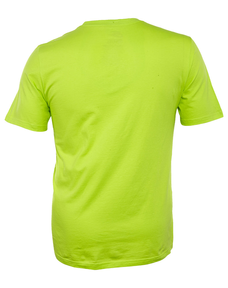 Nike Embroidered Swoosh T-Shirt Mens Style : 546404