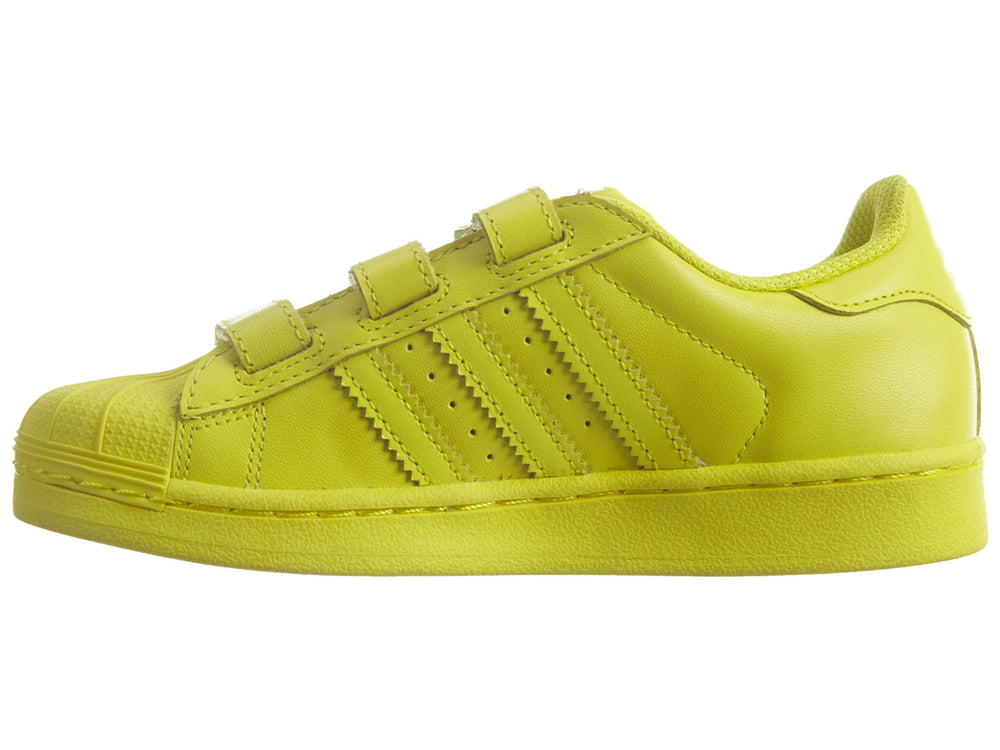 Adidas Superstar Supercolor Cf Little Kids Style : S31612