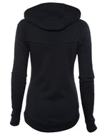Nike Tech Fleece Full Zip Hoodie Womens Style : 842845